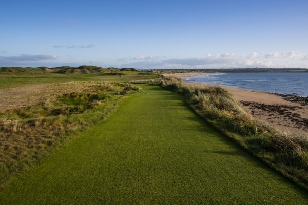 7th Fairway Old Course Ballybunion