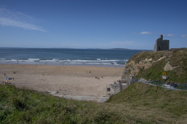 Ladies Beach Ballybunion
