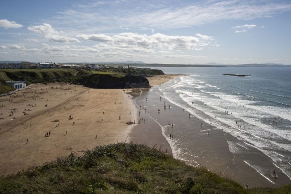 Mens Beach Ballybunion